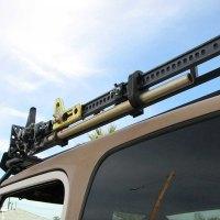Garvin Wilderness 29904 - Hi-Lift Jack Mount for ...