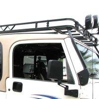 Garvin - Jeep CJ7 1976 Expedition Rack