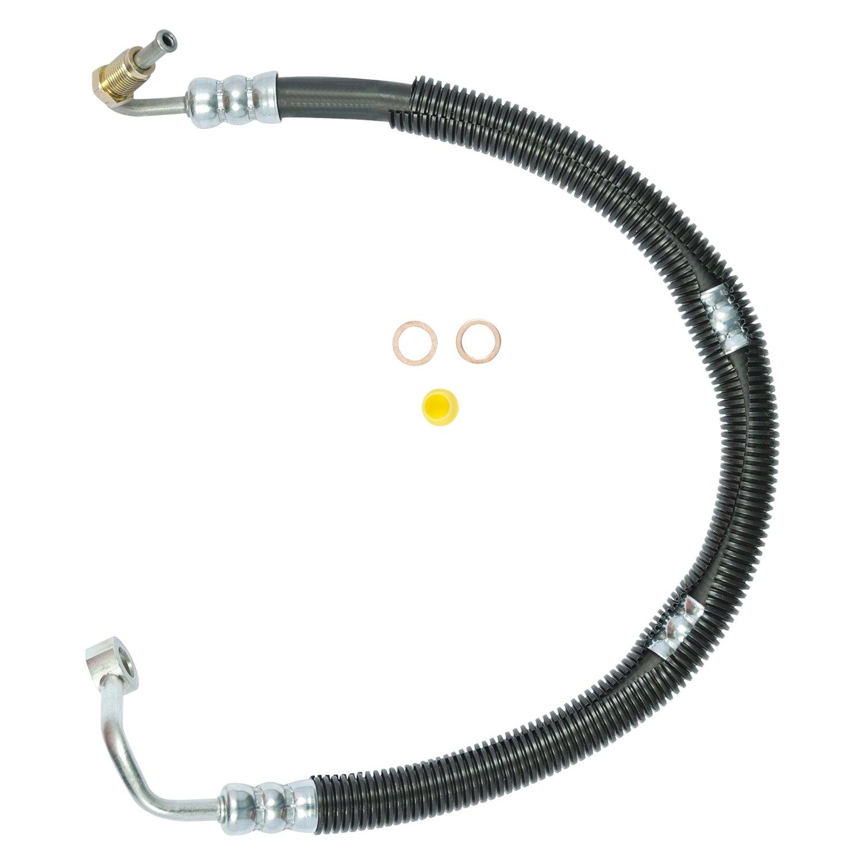 Power Steering Pressure Line Fittings | Wiring Diagram Database