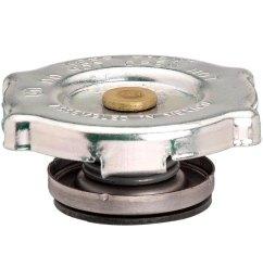 gates engine coolant replacement radiator cap [ 1000 x 1000 Pixel ]