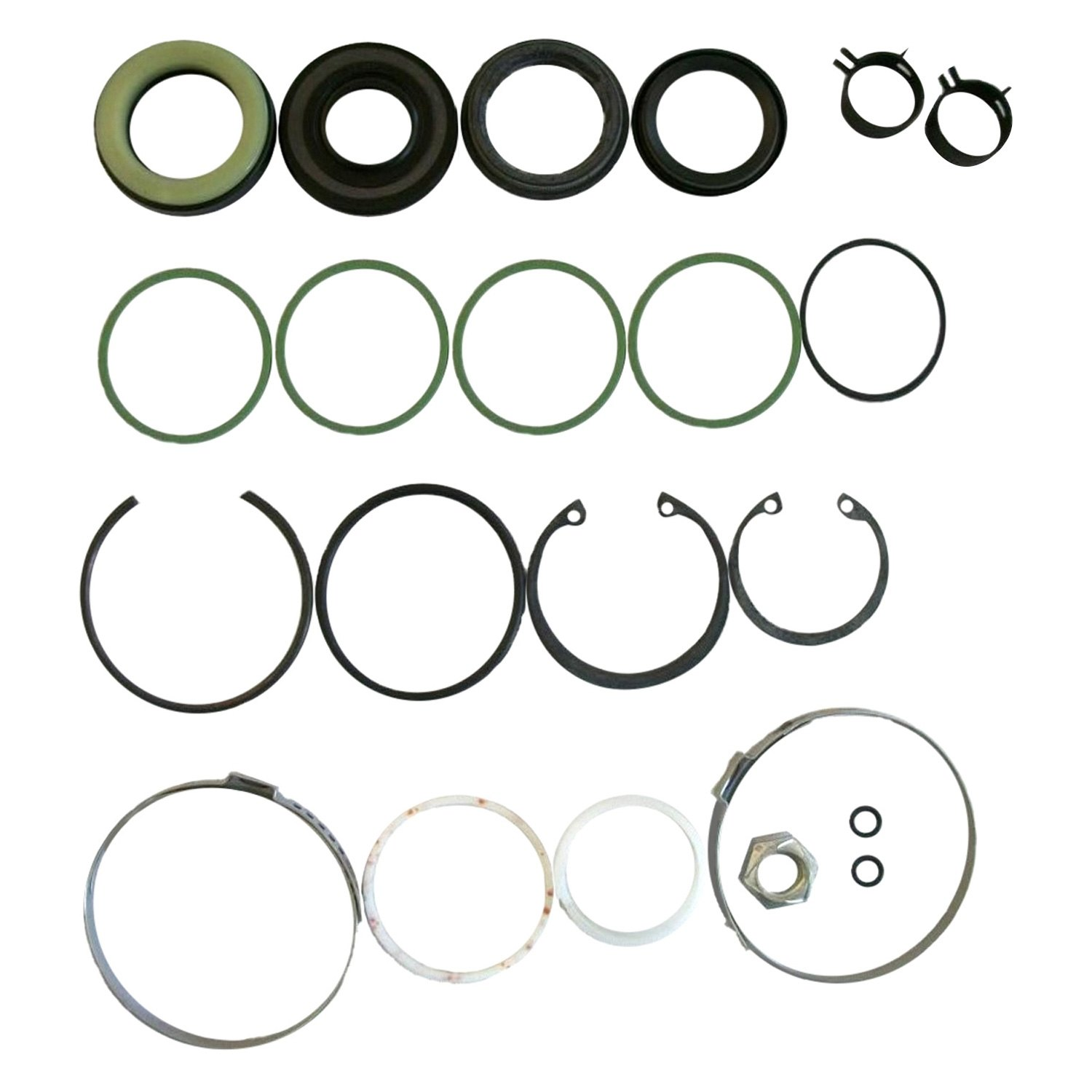 For Mitsubishi Montero 2001-2006 Gates Rack & Pinion Seal