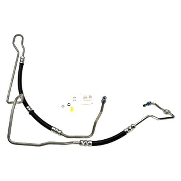 For Ford Thunderbird 02 Power Steering Pressure Line Hose