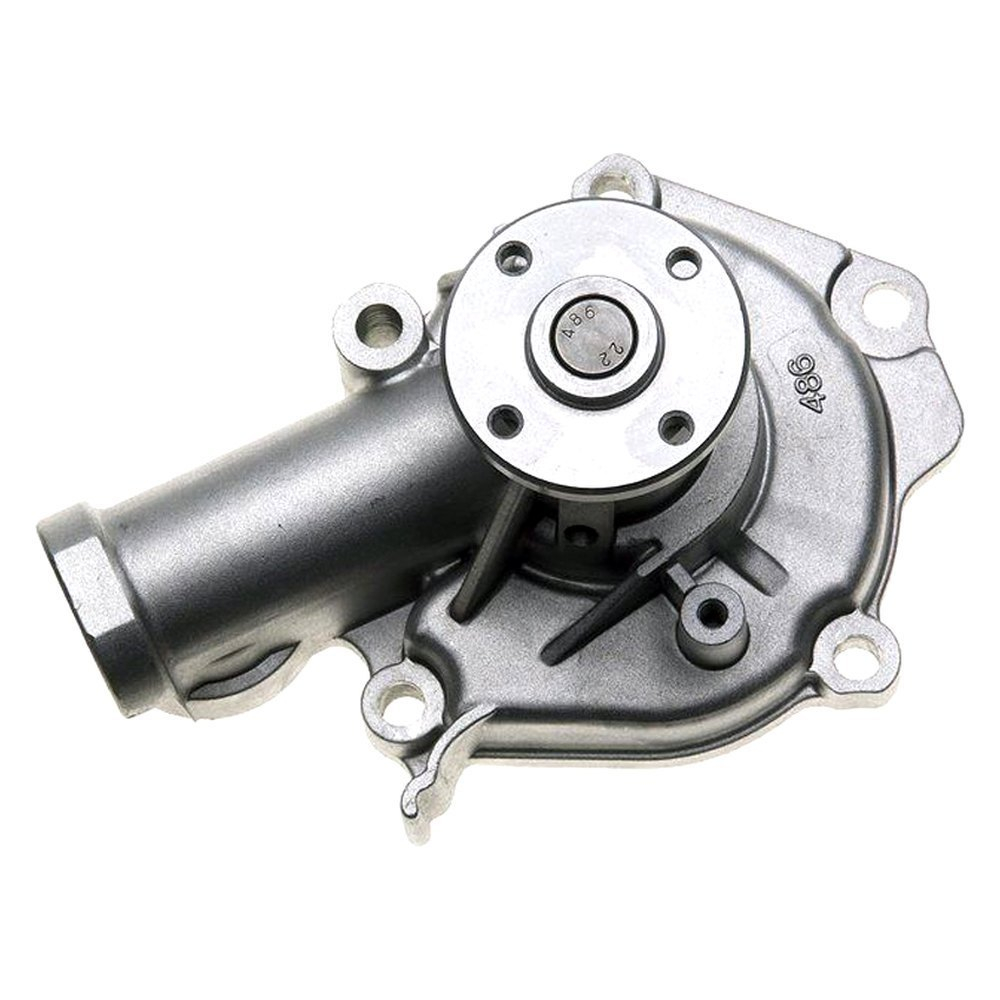 hight resolution of gates engine coolant standard water pump
