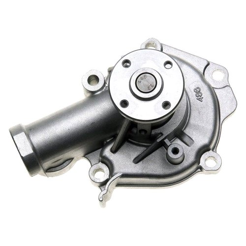 small resolution of gates engine coolant standard water pump
