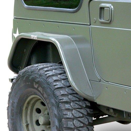 small resolution of  aluminum rear tube fender