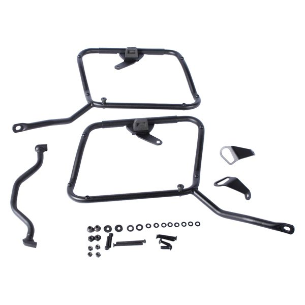 For Kawasaki Ninja 650R 06-08 Specific Tubular Holder Kit