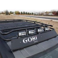 Honda Element Roof Rack Cargo