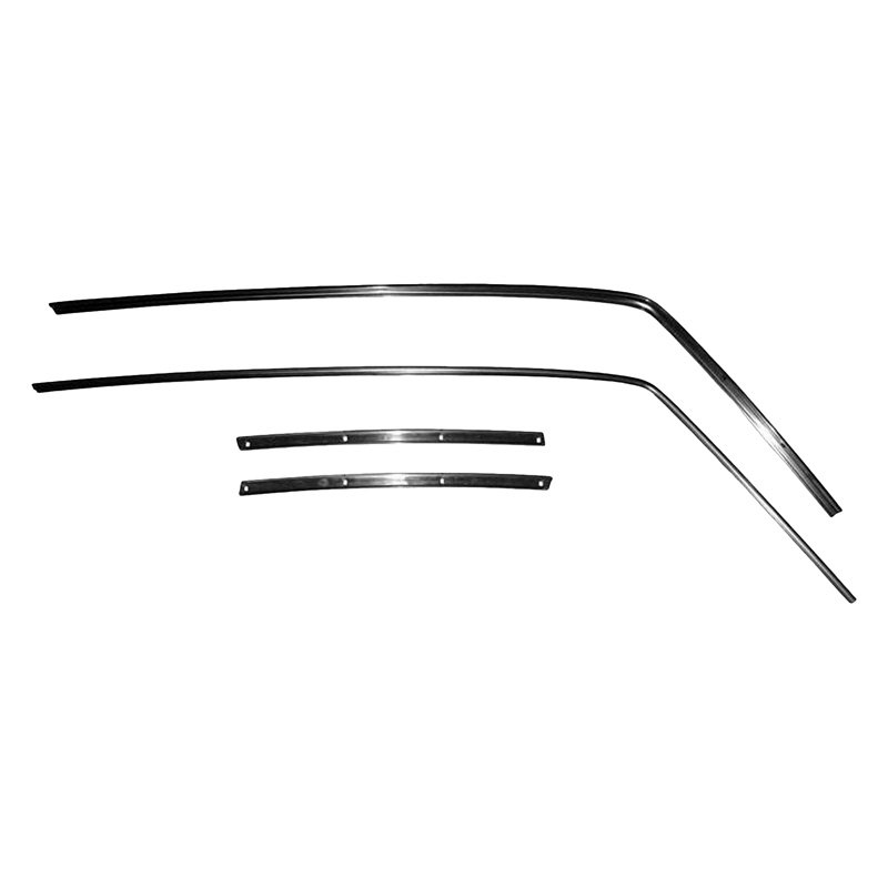 For Chevy Chevelle 1964-1965 Goodmark Roof Weatherstrip