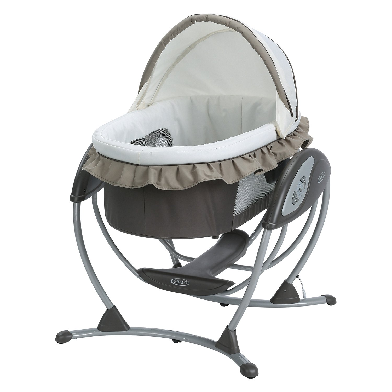 graco baby swing chair uk fuzzy feet gliders soothing 28 images top 5 swings ebay