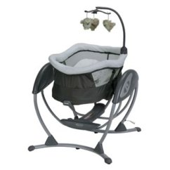 Swing Chair Name Waterless Pedicure Chairs Graco Baby Dreamglider Percy Style Gliding Sleeper