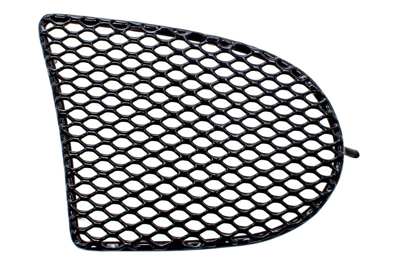 For Acura Rsx 02 04 Grillcraft 3 Pc Mx Series Black Fine