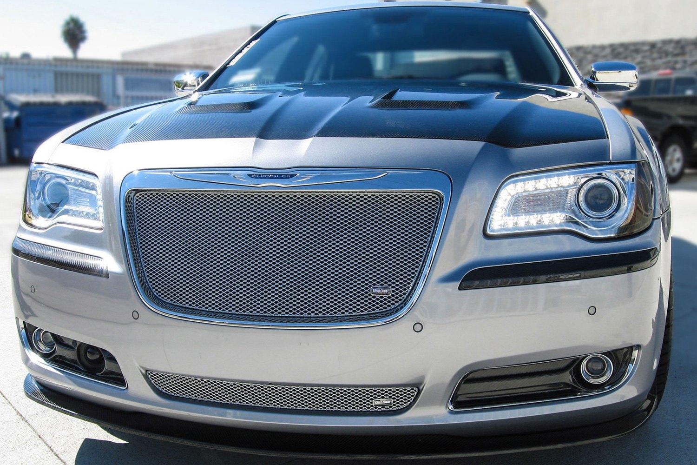 Chrysler 300 Custom Wheels