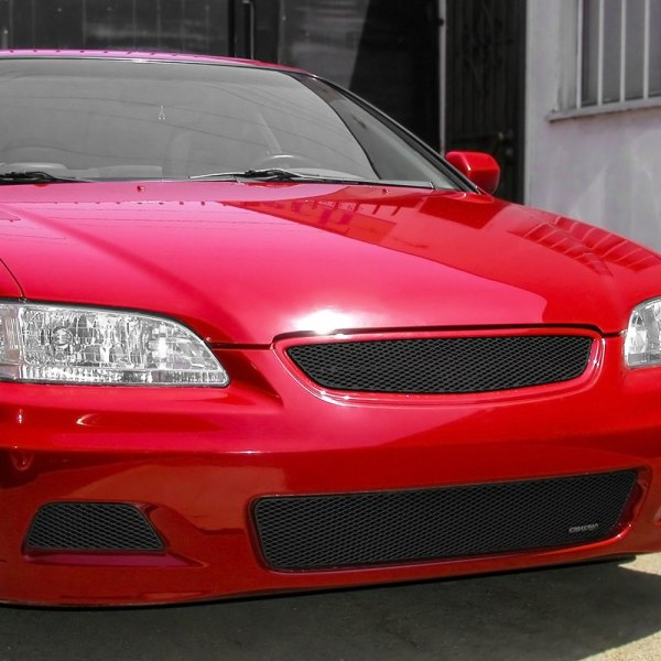 Grillcraft - Honda Accord Lx Coupe 2001 Mx Series