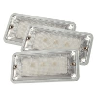 Grote 61871-3 - WhiteLight Recessed Small Mount LED ...