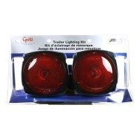 Grote 65190-5 - Trailer Lighting Kit with Side Marker Light