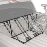 Heininger - Advantage BedRack Truck Bed Bike Rack