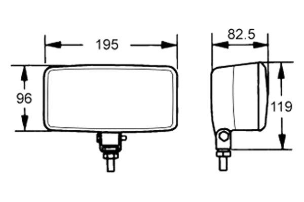 Hella Supertone Horn Wiring Diagram Hella Fog Light Wiring