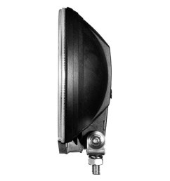 500 series black magic sae 6 4 2x55w round driving beam lights rear viewhella 500 series black magic sae 6 4 2x55w round driving beam lights  [ 1000 x 1000 Pixel ]
