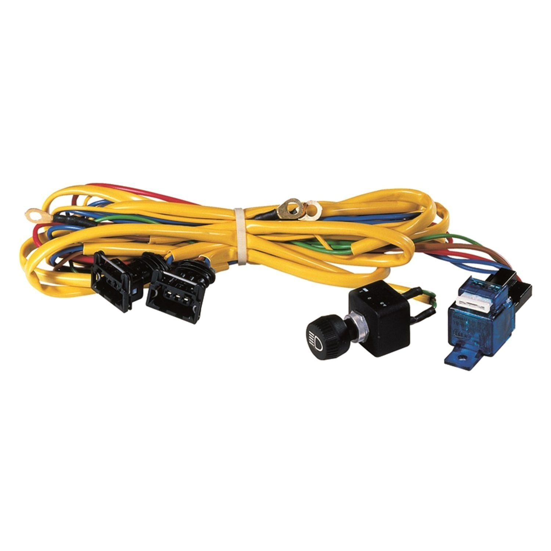 Hellar 148541001 Rallye 4000 Halogen Wiring Harness
