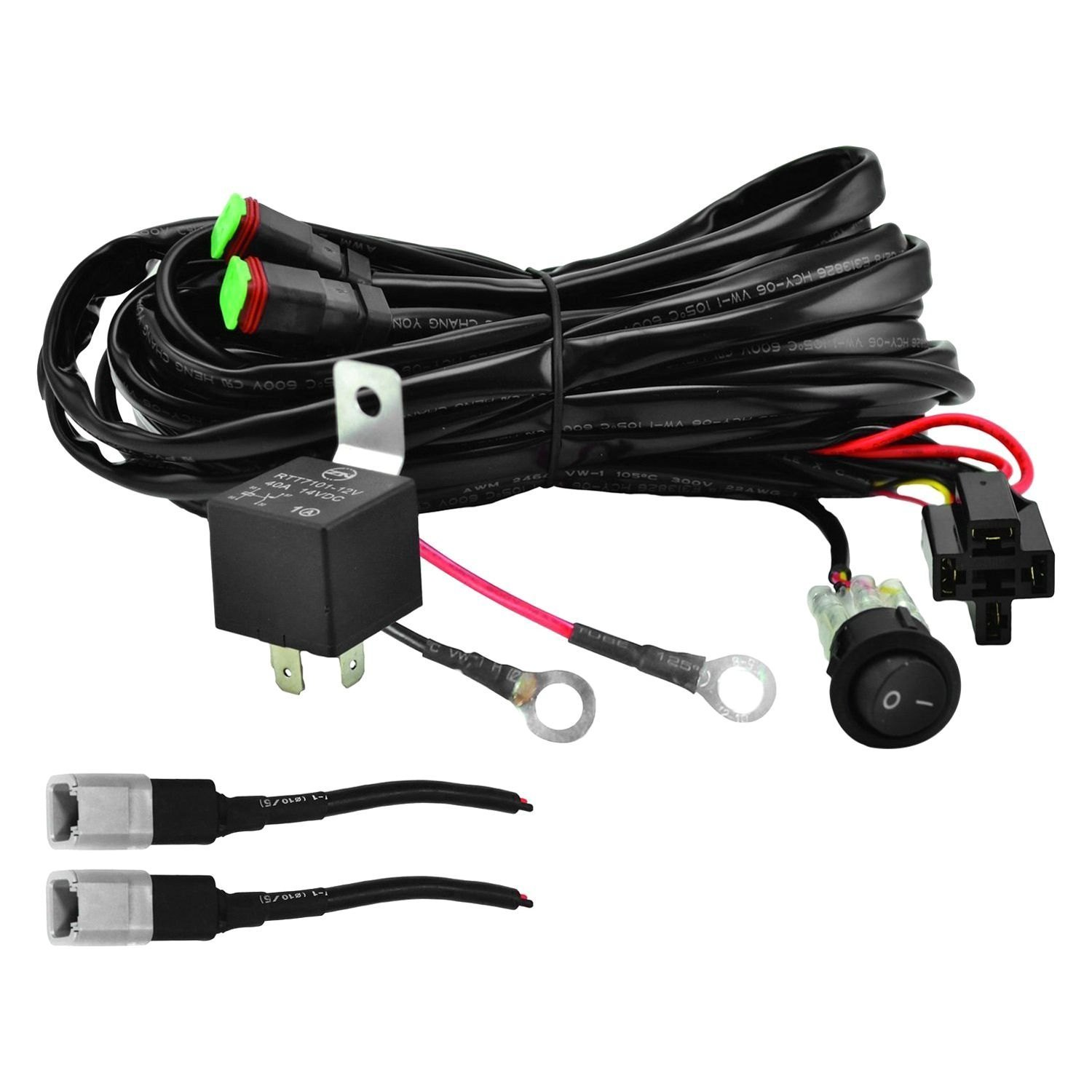 hight resolution of hella wiring harness