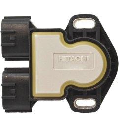 hitachi throttle position sensor [ 1000 x 1000 Pixel ]