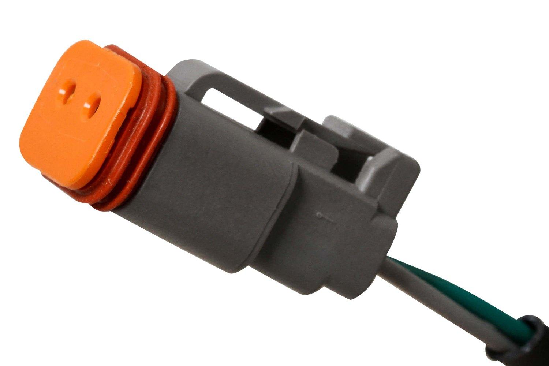 hight resolution of  dominator efi ford 4r70w 4r75w transmission control harnessholley