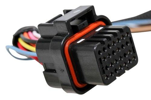 small resolution of  dominator efi ford 4r70w 4r75w transmission control harnessholley