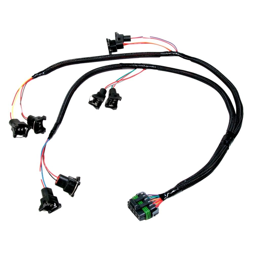 5 0 Ford Fuel Injection Wiring Harness Ford Aftermarket
