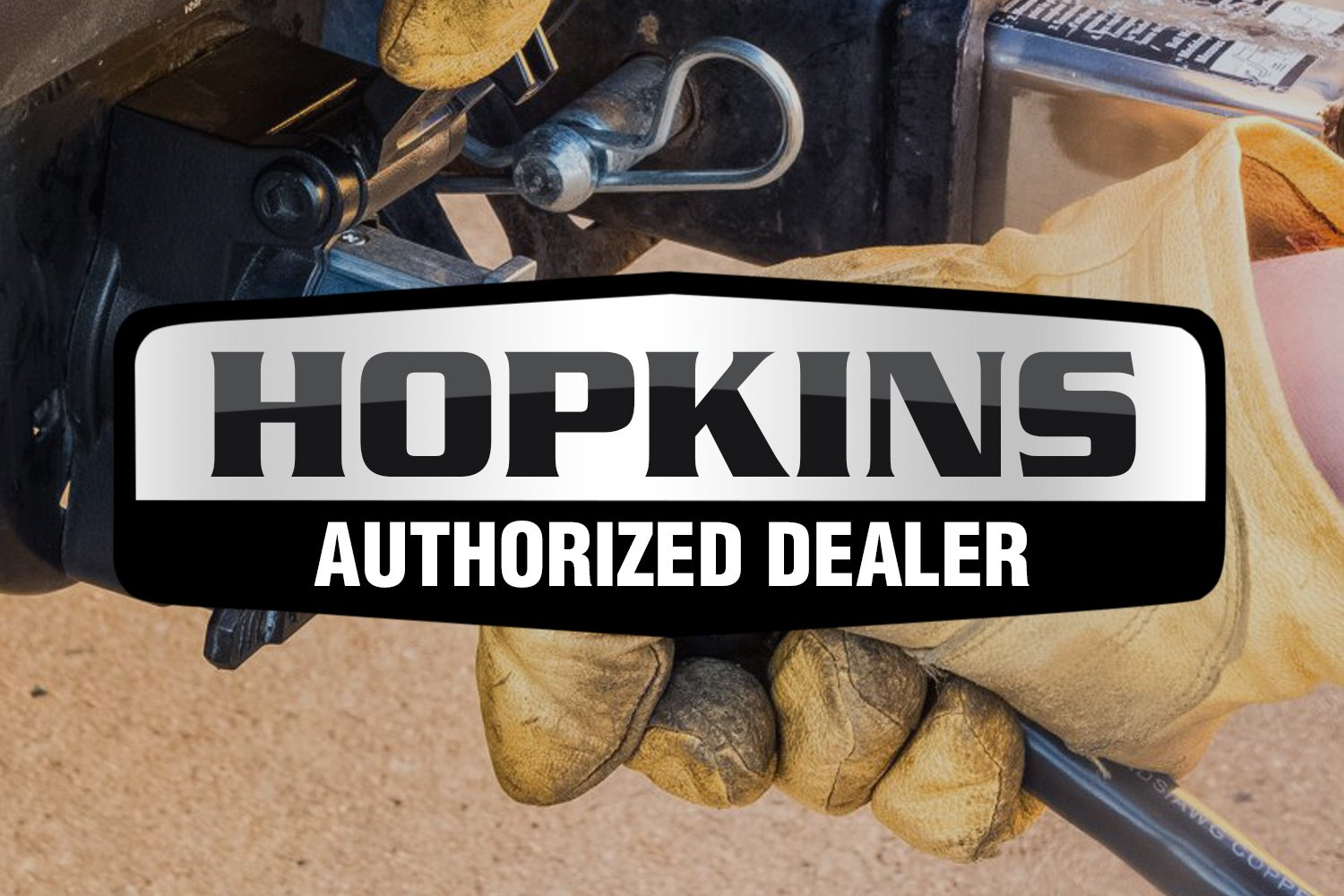 hight resolution of hopkins towing authorized dealer