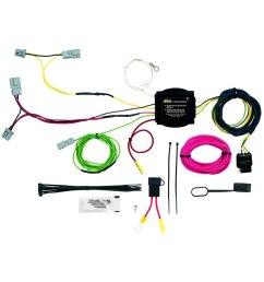hopkins u00ae honda accord 2003 plug in simple u00ae towing 7 pin trailer wiring harness 4 [ 1000 x 1000 Pixel ]