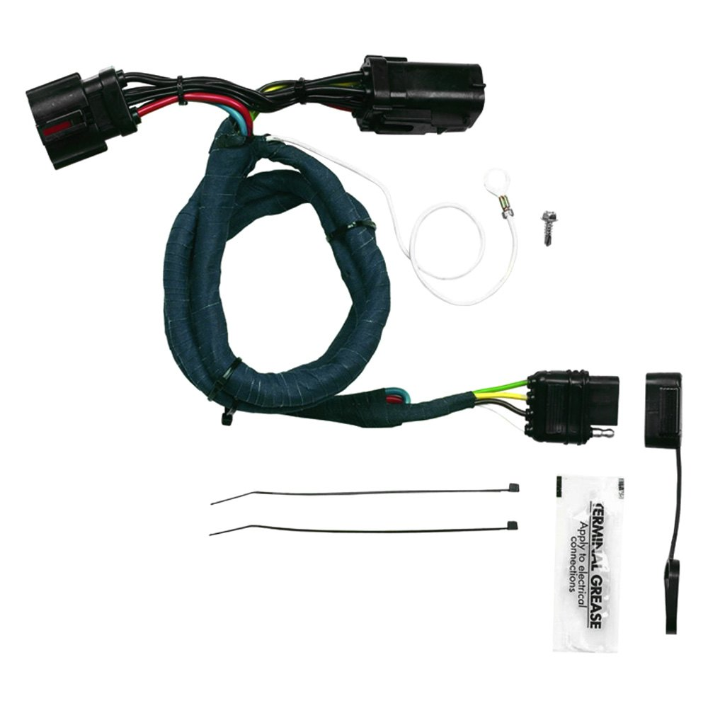 As 2001 Ford F 250 Trailer Wiring Diagram Together With Ford Trailer