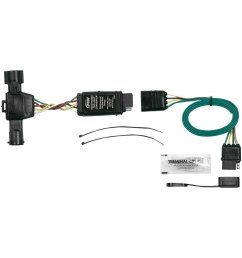 for ford ranger 93 99 towing wiring harness hopkins plug in simple towing [ 1000 x 1000 Pixel ]