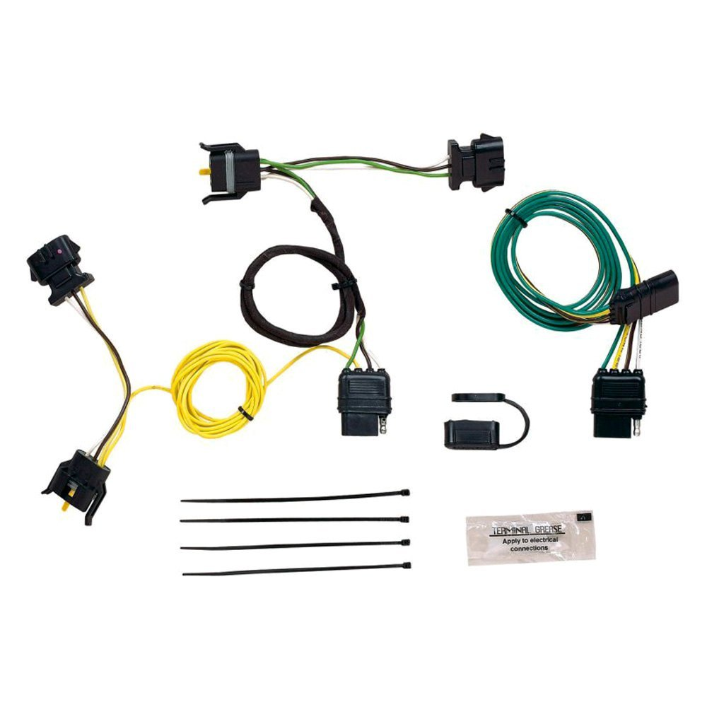 Ford Wire Harness Transmission Wire Harness Need A Wiring Harness