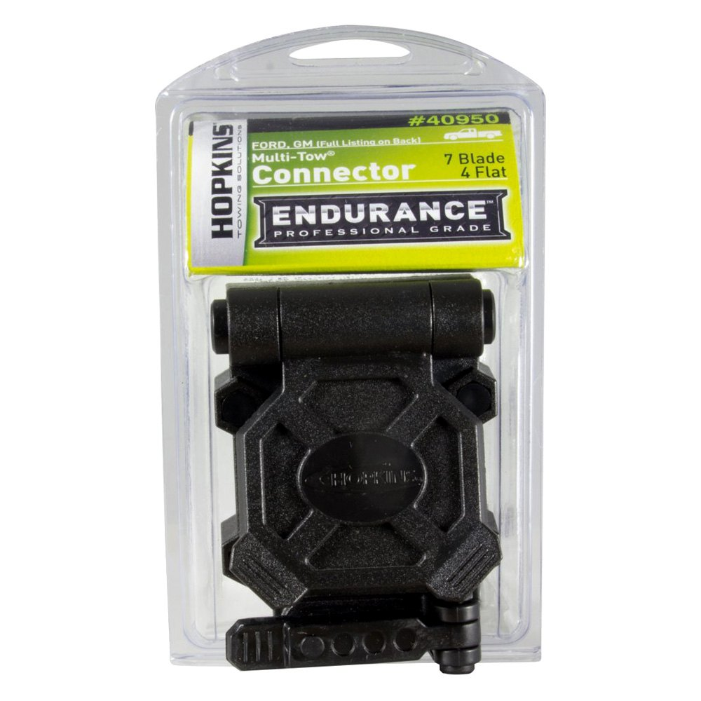 medium resolution of  endurance multi tow 7 blade and 4 flat oem replacement sockethopkins