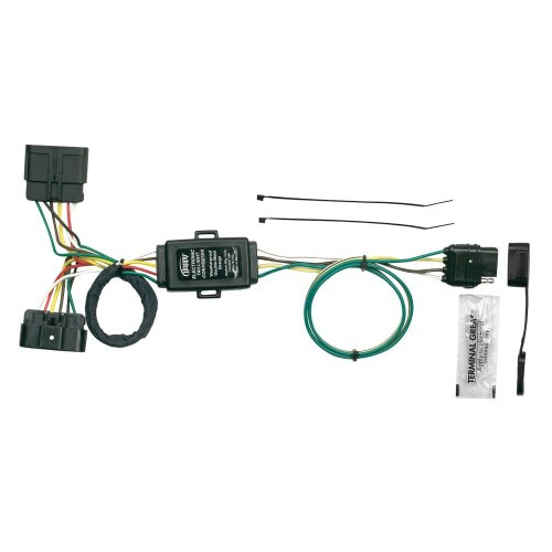 small resolution of hopkins plug in simple towing wiring harness