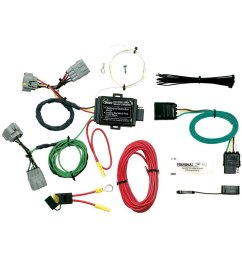 for jeep grand cherokee 2005 2007 hopkins 42545 towing wiring harness ebay [ 1000 x 1000 Pixel ]