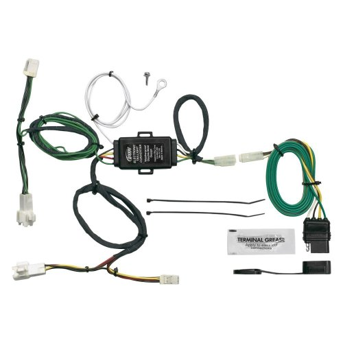 small resolution of hopkins towing 43475 plug in simple towing wiring harness with 2013 tacoma trailer wiring harness diagram towing wiring harness