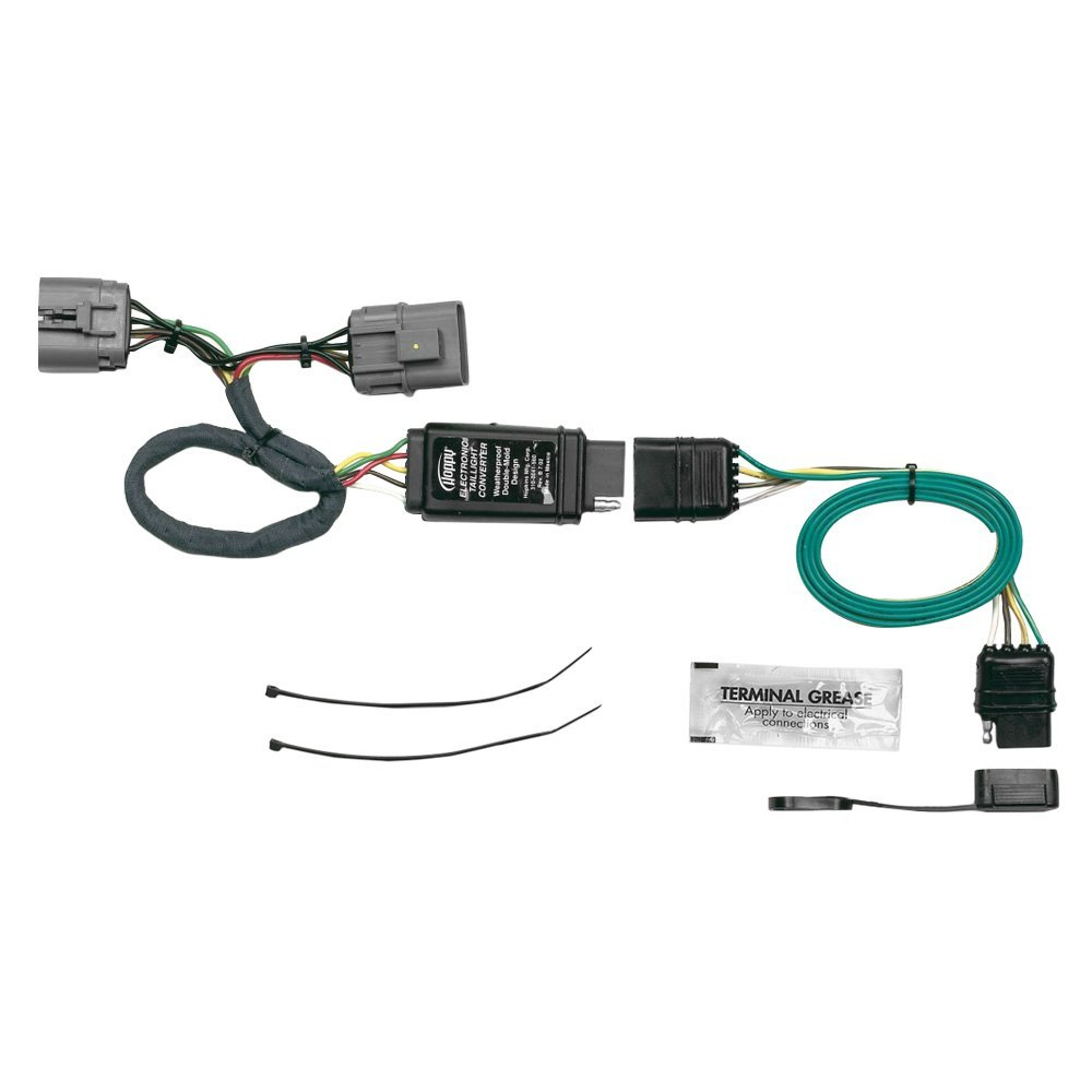 hopkins trailer wiring harness pricefallscom
