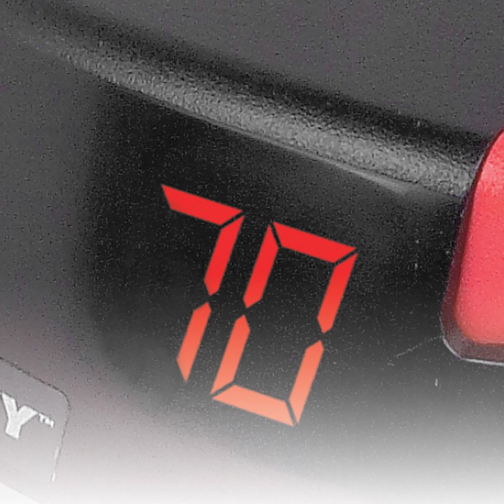 hight resolution of  agility digital proportional brake controlhopkins
