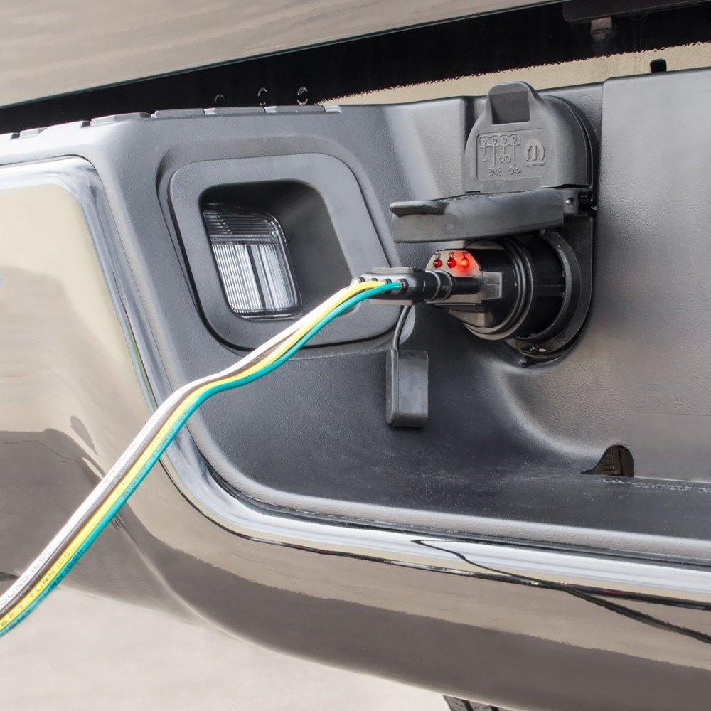 hopkins breakaway switch wiring diagram rv install 7 way flat trailer plug www toyskids co 47345 blade to 4 wire adapter w ford pin