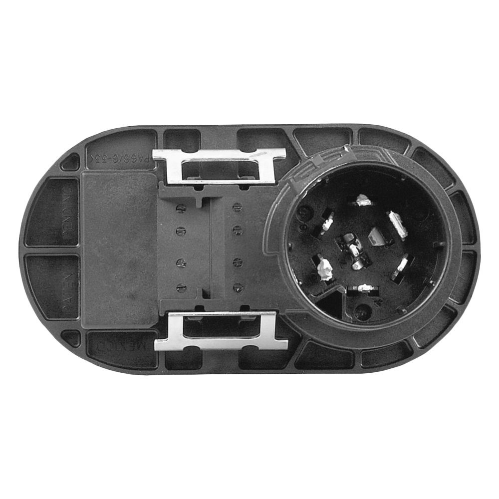hight resolution of hopkins oe multi tow 7 blade and 4 flat replacement connector