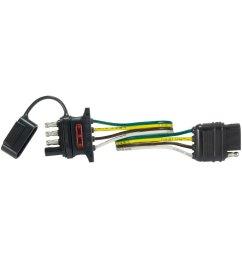 12 4 wire flat extension adapterhopkins  [ 1000 x 1000 Pixel ]