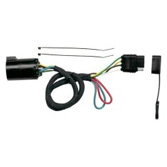 Hopkins Wiring Harnesses Towing Solutions Trailer Harness Kit 90 Honda Accord Diagram | Get Free Image About
