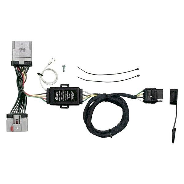 hopkins wiring