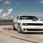 Dodge Challenger Srt Sports Custom Velgen Wheels Carid Com Gallery