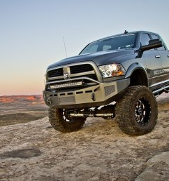 ram truck with off road tires photo by bds suspensions [ 1200 x 800 Pixel ]