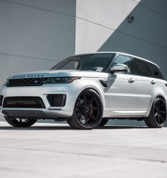 custom land rover range rover sport images mods photos upgrades carid com gallery [ 2000 x 1333 Pixel ]