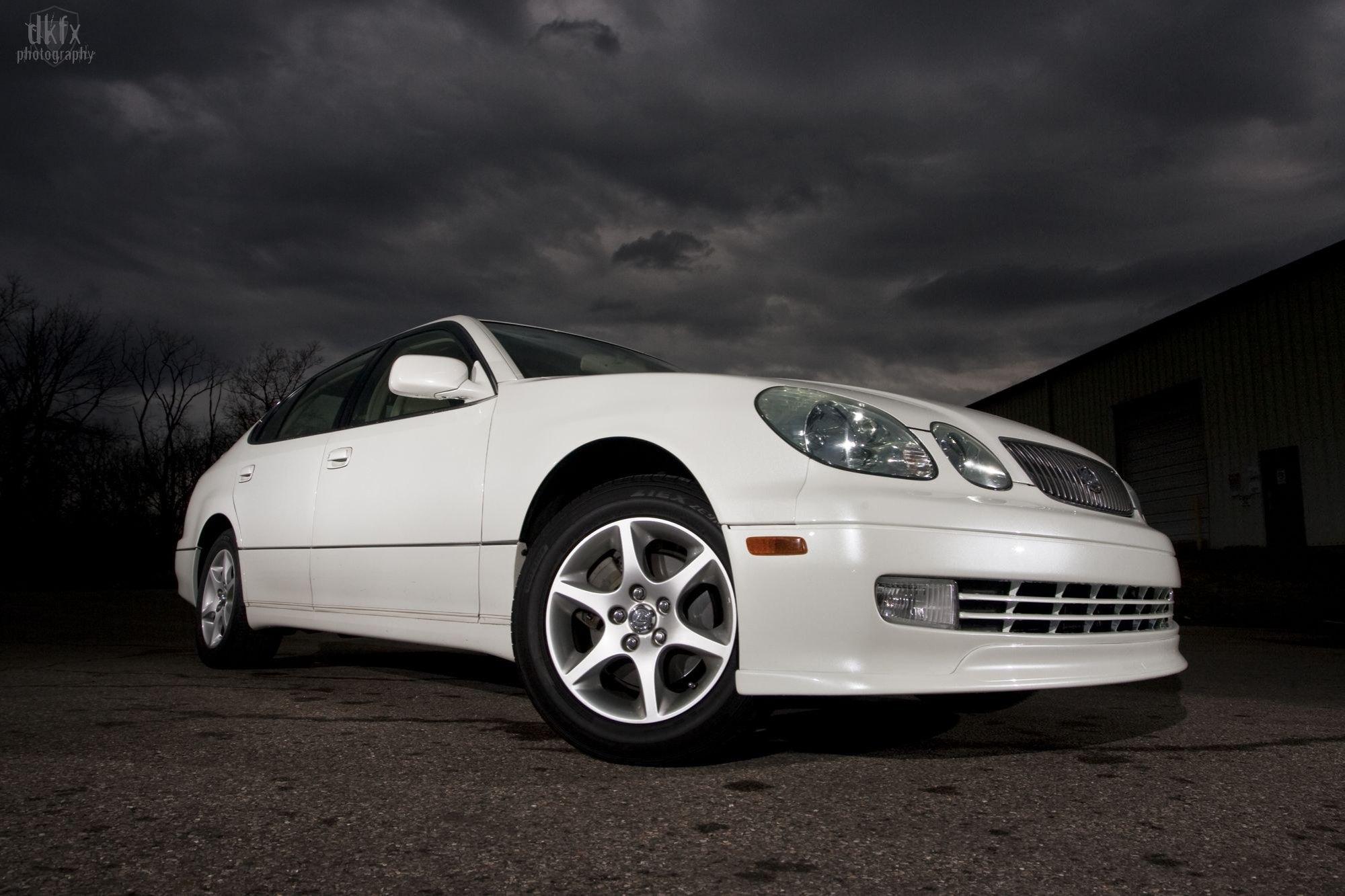 hight resolution of custom 1998 lexus gs images mods photos upgrades carid com gallery