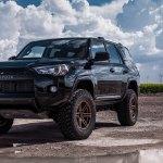 Custom Toyota 4runner Images Mods Photos Upgrades Carid Com Gallery