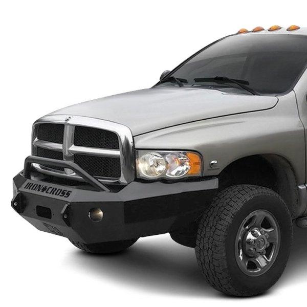 Iron Cross - Dodge Ram 2002 Heavy Duty Series Full Width
